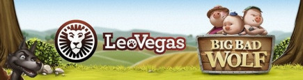 Play your favourite online slots on LeoVegas casino, win bonuses & cash prizes!