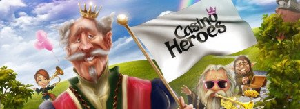 Casino Heroes 3.0 is ready to be unleashed... what's in store for us?
