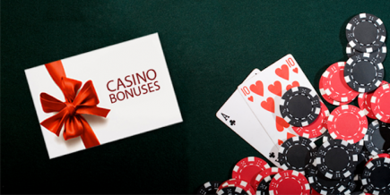 How to avoid these silly mistakes when choosing casino bonuses!