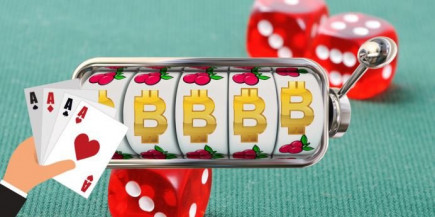 Bitcoin opens many doors for new UK casino sites and online gambling!