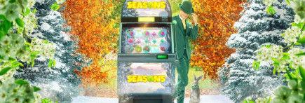 Welcome the Autumn months by playing your favourite slot games and winning up to £2,000!