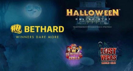 There's nothing more scary on Halloween than not opting into this casino promotion to get a share of £20,000 in cash!