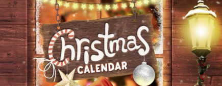 Find out what Christmas bonus treats you can win on the UK casinos December calendars!
