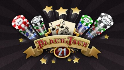 Complete Blackjack missions and aim for 21 for a juicy cash prize!