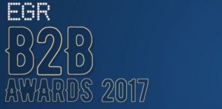EGR B2B Awards 2017, who will be the best casino slot provider?