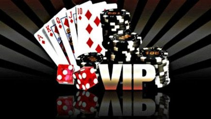 Do you have the Guts to become a top rated VIP casino member?
