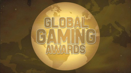 Only the best online casinos are getting nominated at the Global Gaming Awards!
