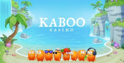 Summer tournament weekend with Kaboo new UK casino!