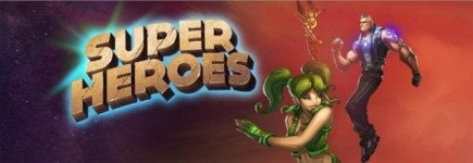 Super Heroes conquer the best casino sites UK