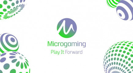 Microgaming casino provider has donated over £180,000 to charities in 2018!