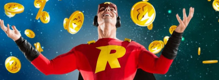Rizk takers and slot spinners could be winning £60,000 in cash prizes!