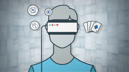 Virtual Reality in UK online casinos? What do you think about it?