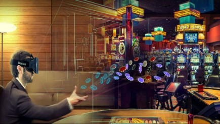 NetEnt's new and exclusive virtual live roulette is unleashed!