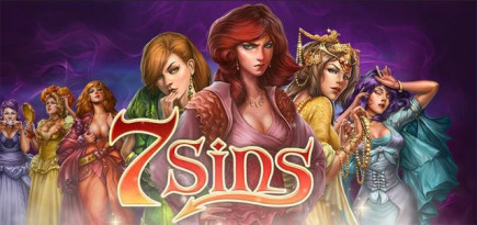 Plenty of free spins and bonus money for sinners at Guts!