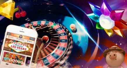 Win a trip to Malta and play live casino games at the event of the year!