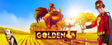 New slot and new online casino – try it out!