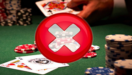 Common mistakes and misconceptions when playing online casino