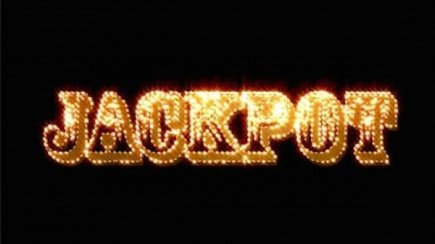 We found out who the lucky casino Jackpot winner of £7.5 million was!
