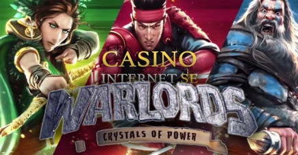 Pre-release: New NetEnt slot available at our top rated casino!