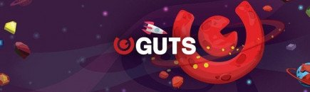 A UK exclusive! Win random cash drops and bonus prizes over on Guts casino!