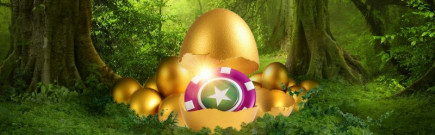The Easter Egg Hunt is still going on! Grab a share of the £20,000 bonus!