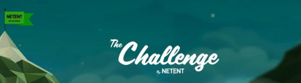 Have you been watching the NetEnt web series, The Challenge?