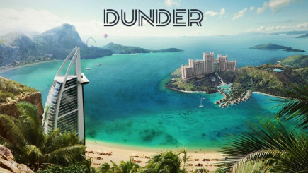 Dunder Casino, our favorite new casino site
