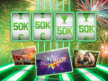 March Casino Slot Festival is coming to a close, get involved before you miss out on the the £3000,000 cash pool!