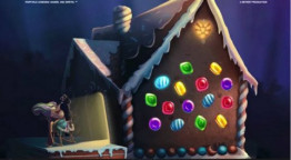 Candy House Bonus