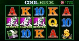 Cool Buck Scatter