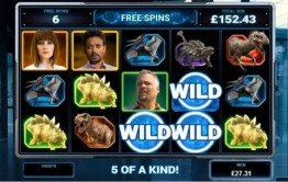 Free Spins Feature