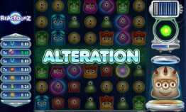 Alteration Feature