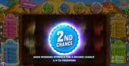 2nd Chance Feature