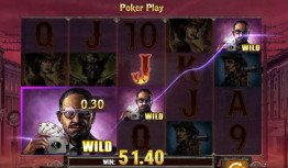 Poker Play Bonus