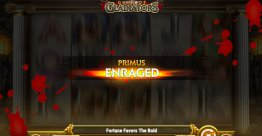 Primus Enraged Feature
