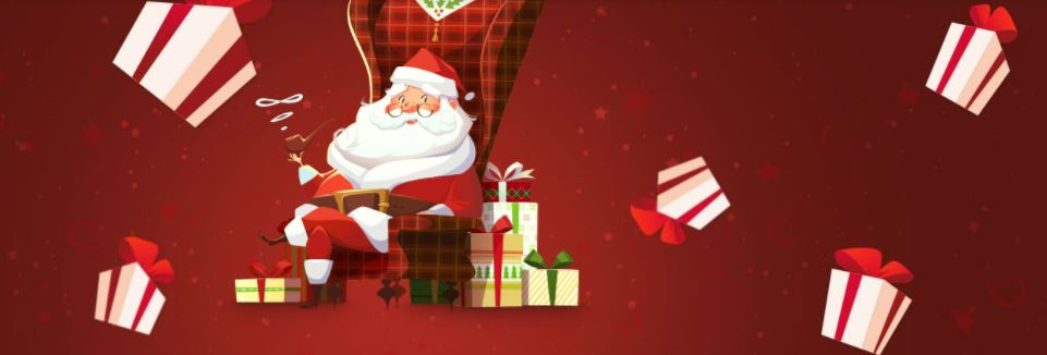 iGame Christmas promotion